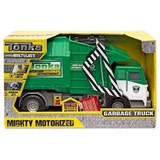 Tonka - Mighty Motorised Garbage Truck | Online Toys Australia Tonka Mighty Motorized Vehicle Frontloader Garbage Waste Buy Motorised Truck Online At Toy Universe Blue Empties Container Youtube Matchbox Large Walmartcom Mighty Dump Truck 07701 My First Strong Arm Amazoncouk Toys Amazoncom Dickie Light And Sound Pump Action Garbage Truck Automotive Side Loader Department Trash For Sale Best 2018 Ffp Play Vehicles Amazon Canada