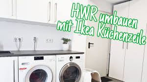 Ikea Küchenschrank Für Waschmaschine Weekly Vlog Hwr Umbauen Ikea Küche Für Waschraum Hager Event Knx Die Siwuchins