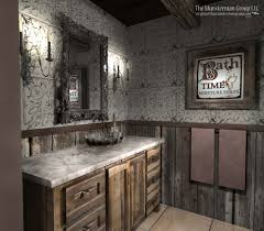 Wainscoting Bathroom Ideas Pictures by 11 12 13 Diamond Mine Bathroom Redesign Barn Wood Reclaimed