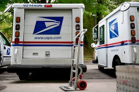 U.S. Postal Service Logging All Mail For Law Enforcement   HuffPost Junkyard Find 1982 Am General Dj5 Mail Jeep The Truth About Cars Us Postal Service Logging All For Law Enforcement Huffpost Ertl Truck Ford 1913 Model T By Crished Life On Zibbet Autos Of Interest 1987 Grumman Llv Usps Lanier Brugh Cporation Fileunited States Truckjpg Wikimedia Commons Congress Votes To Keep Saturday Delivery Msnbc Delivers The World Your Doorstep Will Make Deliveries Christmas Day Wltxcom Museum Store Postal Worker Found Fatally Shot In Mail Truck Dallas