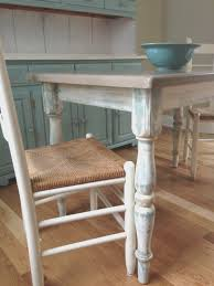 amazing shabby chic dining room table and chairs cool home design