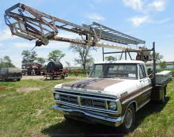 1972 Ford F250 Flatbed Ladder/boom Truck | Item H3091 | SOLD... About Transource Truck And Equipment Cstruction 1974 Mack R600 Semi Truck Item E5125 Sold May 22 North Heavy Rental Butler Machinery Mountain Hi East Texas Center Custom American Trailer Sioux Welcome To Pilot Sales Central Ag Auction November 21 Ch Waltz Sons Inc Northcentral Pa Outdoor Power Dealer