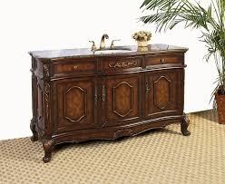 60 Inch Bathroom Vanity Single Sink by Furniture Magnificent 60 Inch Single Sink Bathroom Vanity With