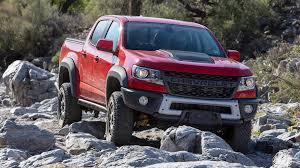 100 Craigslist Little Rock Cars And Trucks 2019 Chevrolet Colorado ZR2 Bison First Drive Spirit Animal