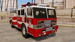 100 Gta 4 Fire Truck Mod Hungarian Fire Truck ELS For GTA