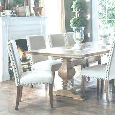 Transitional Dining Room Sets For Wonderful Macapa Table Photos