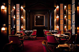 The Breslin Bar And Dining Room by Flatiron District Restaurants Top 10best Restaurant Reviews
