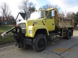 Yellow Ford L7000 Single Axle Dump Truck | My Truck Pictures ... 2003 Sterling L8500 Single Axle Dump Truck For Sale By Arthur Trovei 2001 Online Government Auctions Of Mack Dump Truck Single Axles For Sale Ford Youtube Trucks For Sale N Trailer Magazine 1996 Kenwoth T300 Ih Axle Proxibid 77 Pete 359 Single Axle Dump Trucks Pinterest 1965 Autocar Hd Used 1983 Chevrolet Kodiak 70 Series Truck Ite