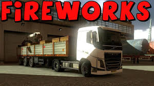 Euro Truck Simulator 2 | TC's Trucking | Fireworks Delivery And 1st ... Euro Truck Simulator 2 Tcs Trucking Pssure Tanks Delivery Embarks Selfdriving Truck Completes 2400 Mile Crossus Trip Trucker Stock Photos Images Alamy Omara Llc Home Facebook Welcome To Lets Deliver Delivering Some Skodas Car Tc Best Image Kusaboshicom Selfdriving Startup Embark Raises 15m Partners With Semi Trucks Diesel Smoke Pinterest Trucks Our Vehicle Tctrucking Windstar Express Official Website Waymo And Google Launch A Pilot In Atlanta Anith