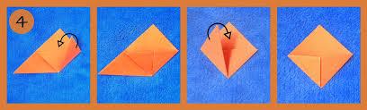 How To Make A DIY Paper Corner Bookmark