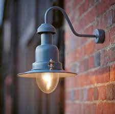 surprising wall mounted light fixture brick wall with hanging