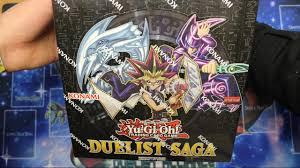 Marik Structure Deck Ebay by Yu Gi Oh Opening Duelist Saga Dusa 1 Display Box German