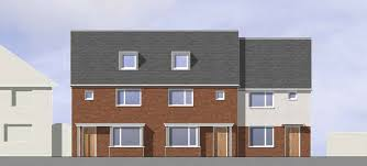 Wade Floor Drains Uk by Hume Planning 17 Dwellings Approved In Village Of St Nicholas