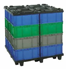 Reusable Packaging Containers Returnable