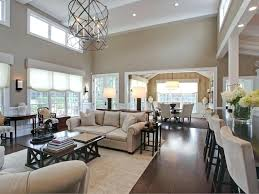 Dining Room Chandeliers For High Ceilings Amazing Great Chandelier Contemporary With Ceiling