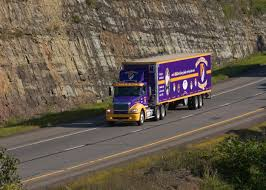 100 Richard Carrier Trucking Investigative Report Younger Generation Steering Away From Career