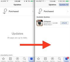App Updates Not Showing in the iOS App Store Here s a Solution