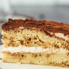 einfache vegane tiramisu torte