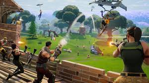 Fortnite Battle Royale Is Getting A New 50 Vs 50 Mode But