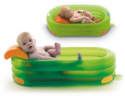 Inflatable Bathtub For Babies by Jane Deluxe Inflatable Bath 4 Positions Samuel Johnston Com