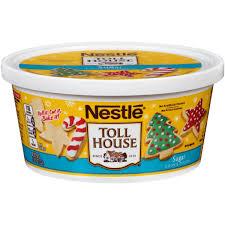 Christmas Tree Preservative Recipe Sugar by Krusteaz Bakery Style Sugar Cookie Mix 15 5 Oz Walmart Com