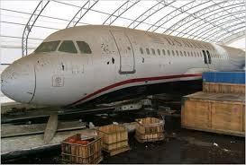 Flight 1549 May Be Headed to Carolinas Aviation Museum The New