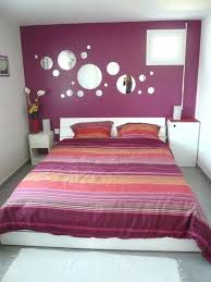 deco chambre mauve deco chambre violet gris chambre adulte prune et blanc deco chambre