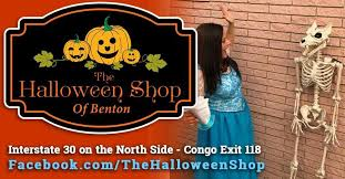 Halloween Express Conway Ark by The Halloween Shop Benton Ar Home Facebook