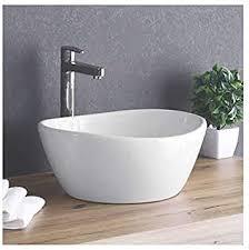 design keramik waschtisch aufsatz waschbecken waschplatz für