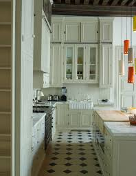 cuisine style flamand deco cuisine maison de cagne