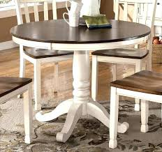 Round Table For Sale High Top White Dinner Home Die Kitchen Tables Gumtree Gold Coast Open