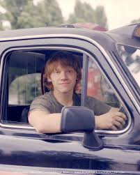100 Rupert Grint Ice Cream Truck Images Driving Lessons Photoshhots HQ HD