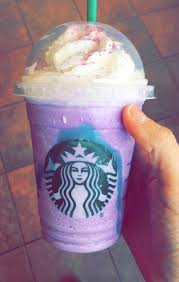 Predictably Unicorn Lovers Children And Thrill Seekers Everywhere Rushed To Their Baristas Score This New Beverage The Internet Erupted With