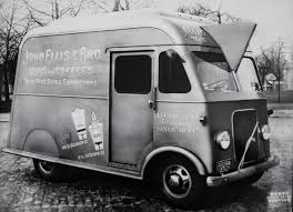 100 Coffee Truck Ellis Hidden City Philadelphia