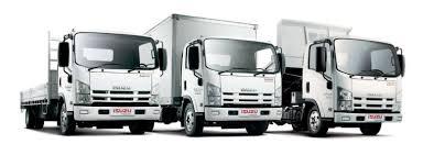 Isuzu Trucks N-Series | Perdeberg Isuzu
