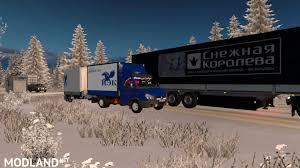Winter Mod For Eastern Express V10.7 Mod For ETS 2 Sustainability Practices Equipment Elm Turf Truck Eastern Land Recditioned Walking Floor Bulk Commodity Trailer Gallery Lucken Corp Trucks Parts Winger Mn Stranded Truck On The Front 1942 Stock Photo 36991940 Alamy Lsi Sales Bismarck Nd Quality Used Trucks And Trailers Commercial In Motion Europe Freeway Towing A Camper Rural Road Oregon Volvo Of Omaha North American Trailer Ne Euro Simulator 2 319 Mercedes Axor Addon Mega Mod Capitol Mack