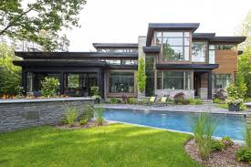 100 Small Contemporary Homes Wonderful Luxury Plans Modern Floor House
