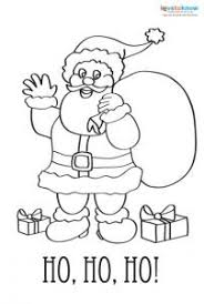 Printable Christmas Cards To Color 169247 202x300 Coloring