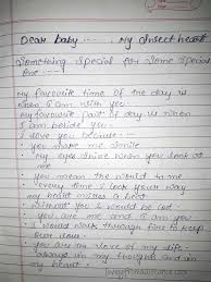 4 Passionate Love Letters LoveToKnow