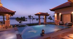100 Water Hotel Dubai Anantara The Palm Resort Photos