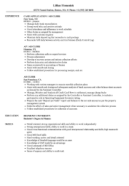AR Clerk Resume Samples | Velvet Jobs Accounting Clerk Resume Template Ideas Gas Station Attendant New Sample Samples Accounts Receivable Position Wattweilerorg Mesmerizing General In Accounting Clerk Resume Sample Sazakmouldingsco Cover Letter Examples For Dental 19 Beautiful Title Atclgrain Personal Objectives For Rumes 20 Senior Payroll