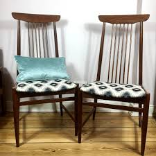 mid century esszimmerstühle