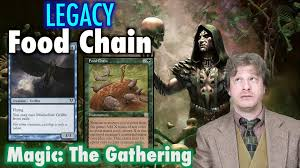 Goblin Charbelcher Vintage Deck by Mtg How To Build Legacy Food Chain A Combo Control Deck For