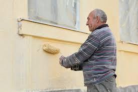 peindre une façade les astuces et conseils pour repeindre une façade