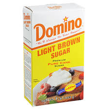 Bulk Domino Light Brown Sugar 16 oz Boxes at DollarTree