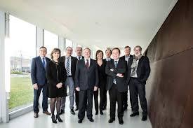chambre de commerce et d industrie strasbourg jean luc heimburger président de la nouvelle cci alsace eurométropole