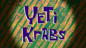 That Sinking Feeling Spongebob Transcript by Yeti Krabs Transcript Encyclopedia Spongebobia Fandom