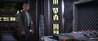 Funny Synonyms For Bathroom by Star Trek Insurrection And The Aging Process Onscreen
