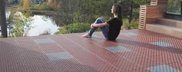 Foam Tile Flooring Uk by Outdoor Tiles Great Foam Floor Tiles With Outdoor Floor Tile