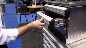 100 Protech Truck Boxes 3 Drawer Options On ProTech Industries Drawer Assemblies
